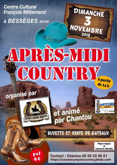 03 11 19 apres midi country