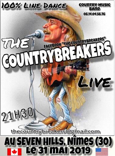 31 05 19 countrybreakers