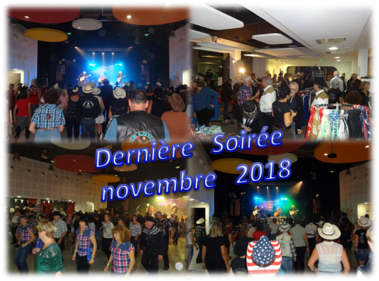 8eme soiree country rodilhan