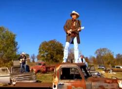 Alan jackson country boy