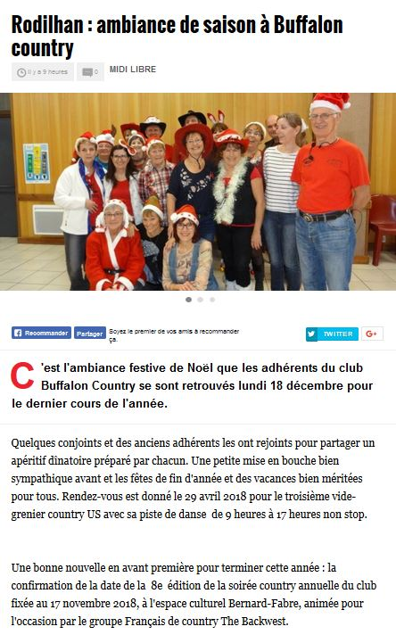 Article midi libre 03 01 18
