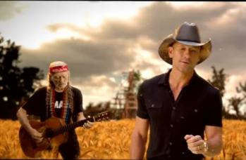 Artists of then now forever forever country