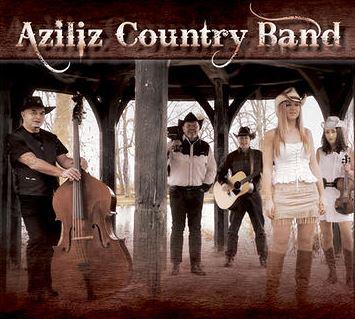 Aziliz Country Band