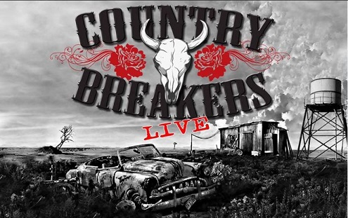 Groupe COUNTRYBREAKERS