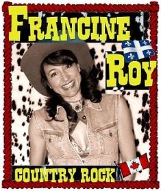 Francine ROY