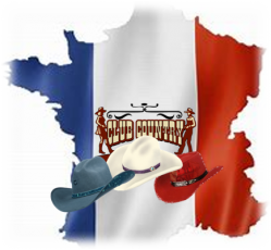 Liste associations country france