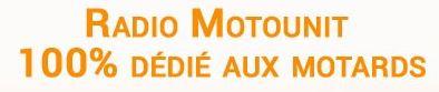 Radio motounit