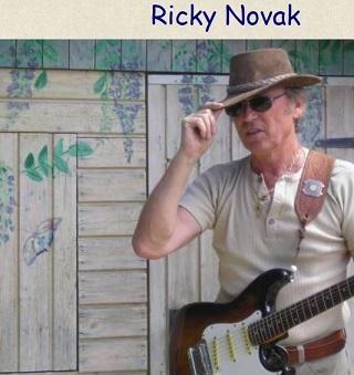 Ricky Novak
