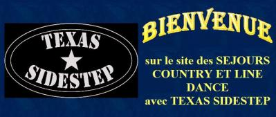Sejours texas sidestep