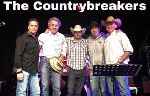 The countrybreakers