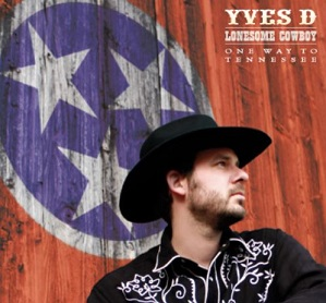 Yves D - Lonesome Cowboy